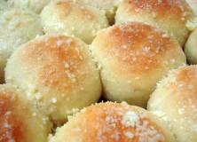 pãozinho delícia